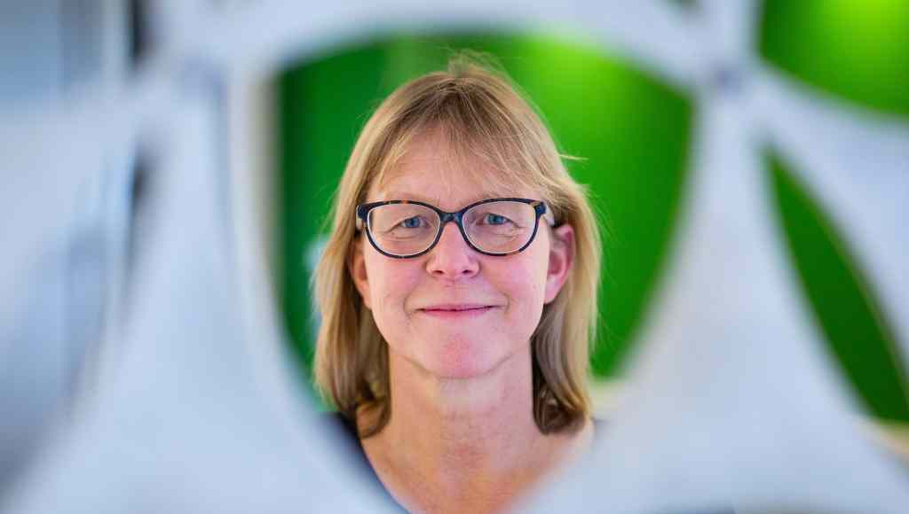 28ae500c Intervjuer med forskere og fagfolk - Idébanken