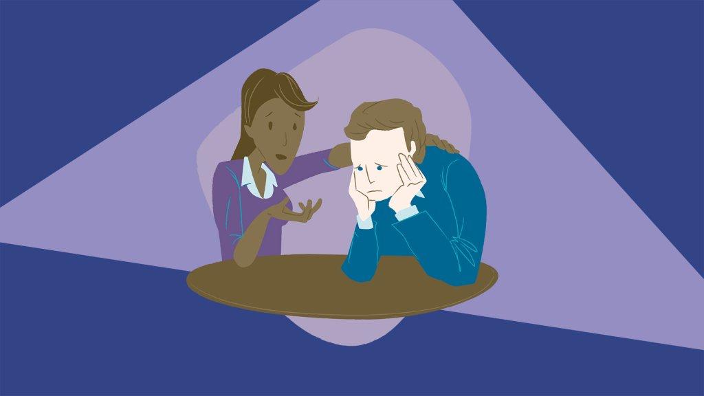 804c8922 Fem råd for å unngå mobbing på jobb - Idébanken